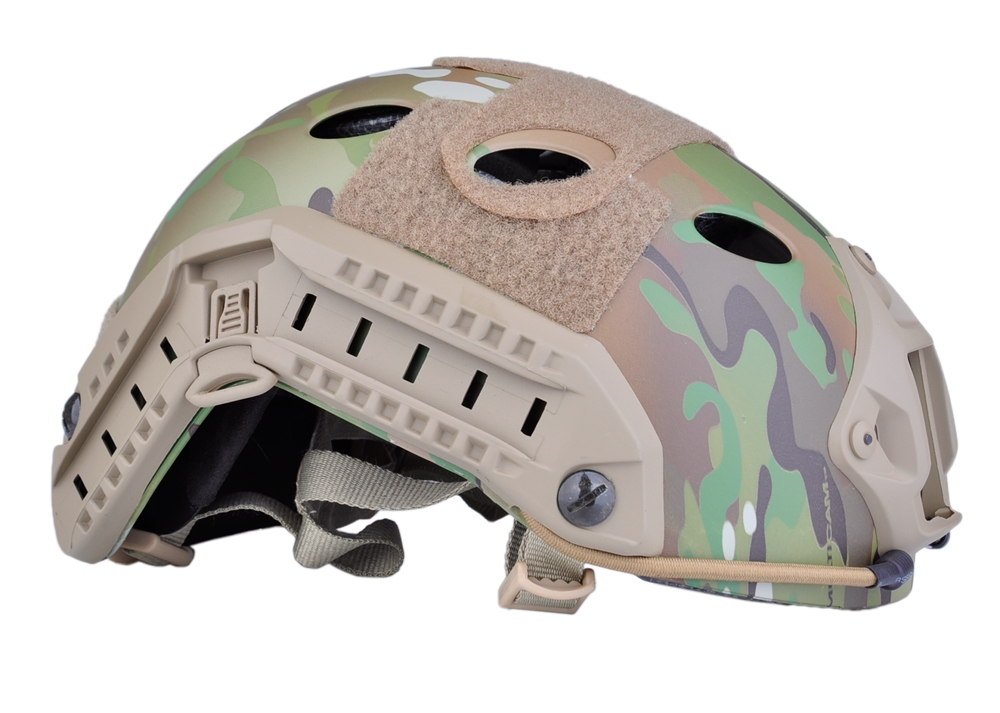 цены Tactical Helmet BJ Maritime Type Military Outdoor Army CS Riding Airsoft Paintball Base Jump Protective Fast Helmet NH01103