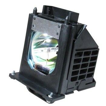 Compatible TV lamp for MITSUBISHI WD-73734,WD-73833,WD-C657,WD-Y577,WD-Y657