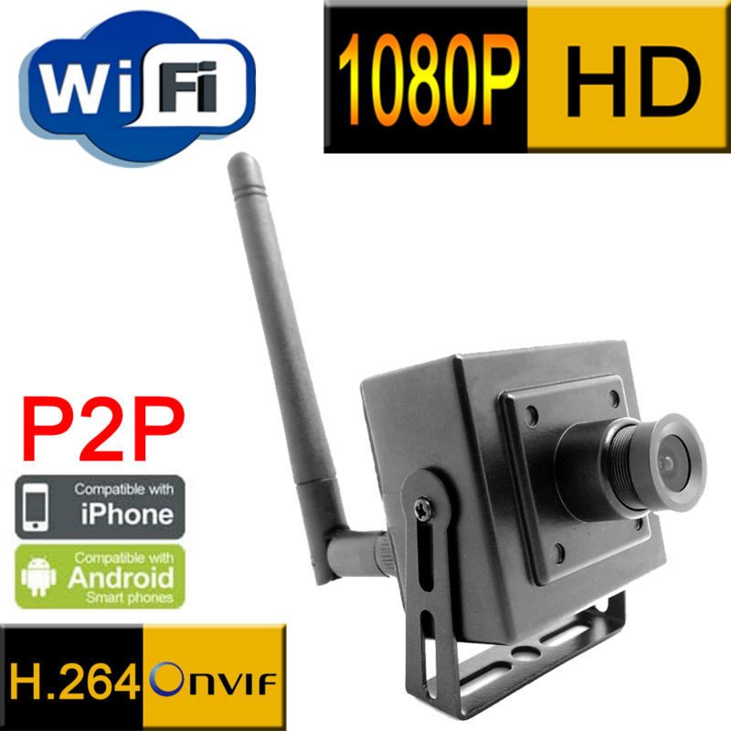 Aliexpress Com Buy Ip Camera 1080p Wifi Surveillance