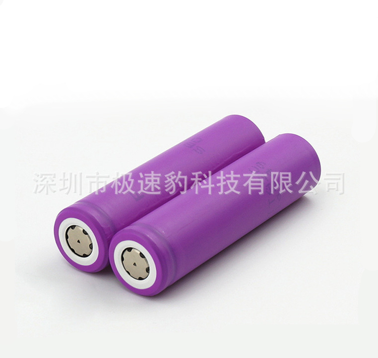 High capacity SANYO UR16650ZTA <font><b>16650</b></font> 2500mAh 3.7V Li ion Lithium-ion Rechargeable <font><b>Batteries</b></font> Cell for e-cigarettes image