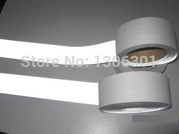 25cm5m normal light reflective chemical cloth warning reflective 25cm5m normal light reflective chemical cloth warning reflective safety fabric reflective tape in warning tape from security protection on aloadofball Choice Image