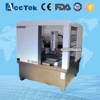 ACCTEK 2018 China shoe mould making cnc machine/3d cnc router for plastic metal pvc