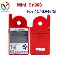 2018 Mini CN900 V15.8 Con Chip Quan Trọng Transponder Programmer Sao Chép 4C 46 4D 48 Gam Mi-ni CN 900 cầm tay key tool chương trình Cập Nhật trực tuyến