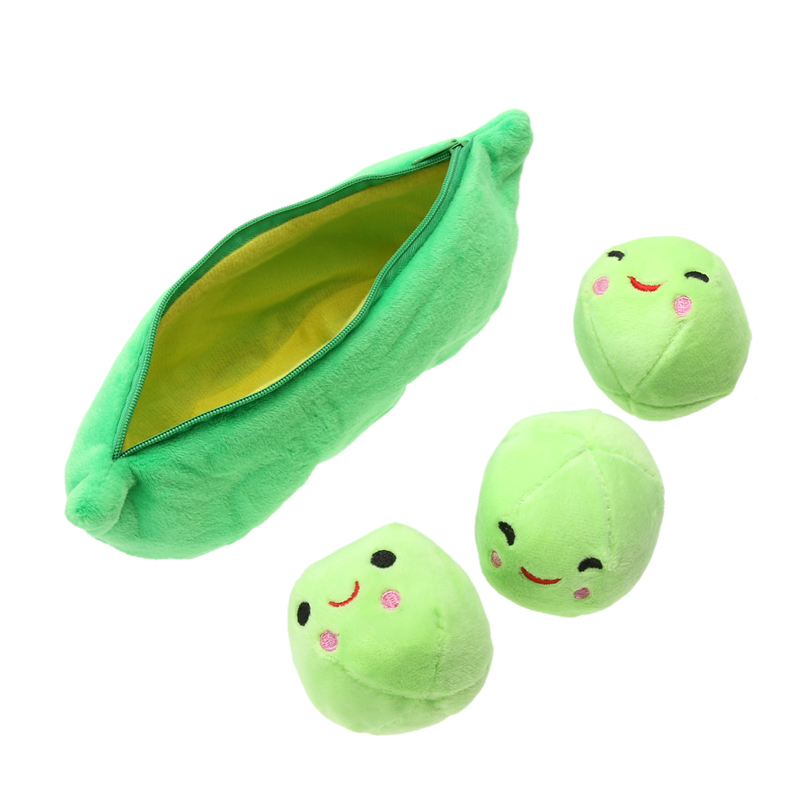 25CM-Cute-Pods-Pea-Shape-Stuffed-Plant-Doll-Creative-Soft-3-Beans-with-Cloth-Case-Lovely-Plush-Home-Decoration-Toy-Random-Color-4