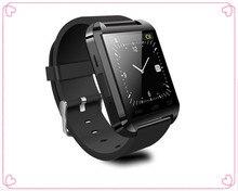 Bluetooth Smartwatch U8 U Smart Uhr für Samsung S4/Anmerkung 3 HTC Android Phone Smartphones Android Tragen 3 Farben