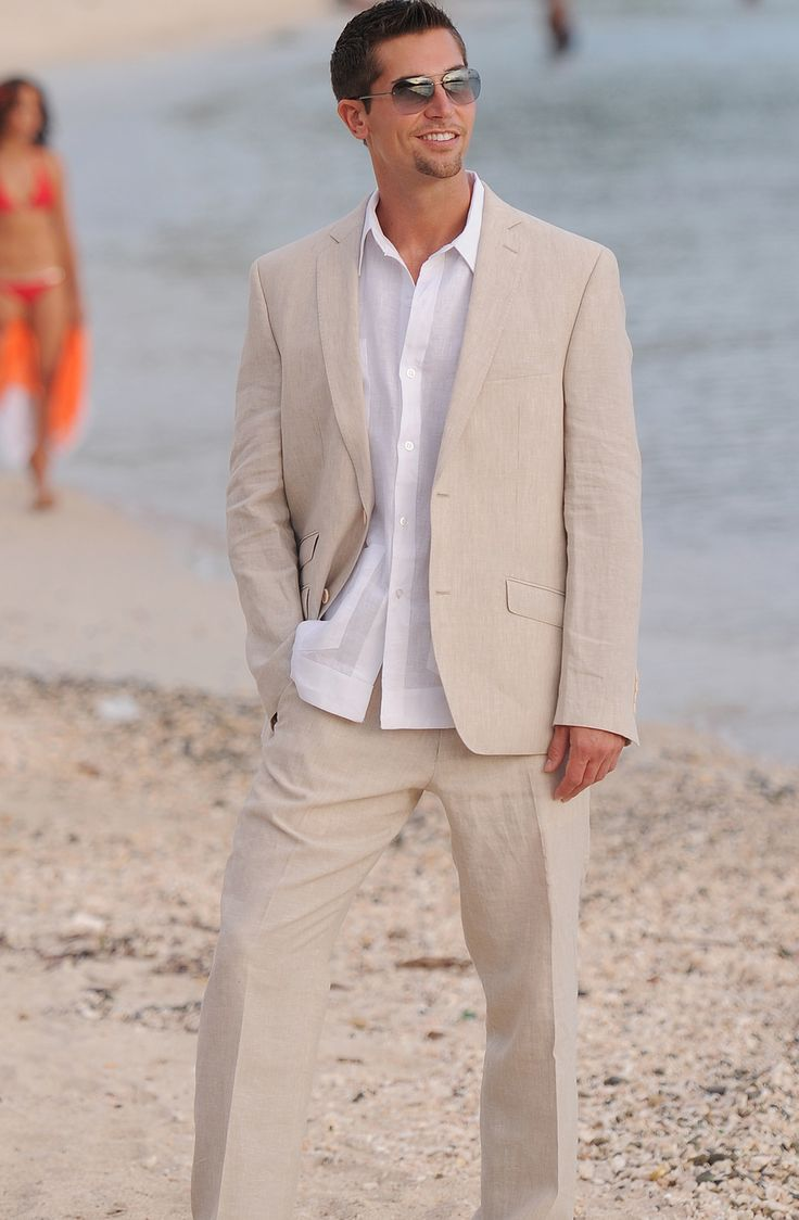 Popular Custom Linen Suits-Buy Cheap Custom Linen Suits lots from