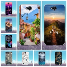 5.5'' Cover For Coque LG X Power 2 Case 3D Cute Bag For LG X Power 2 M320 M320N Case Soft TPU Fundas For LG X Power2 Phone Cases
