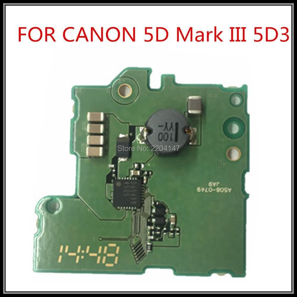 100% nova originalna donja ploča / PCB za Canon EOS 5D Mark III / - Kamera i foto - Foto 2