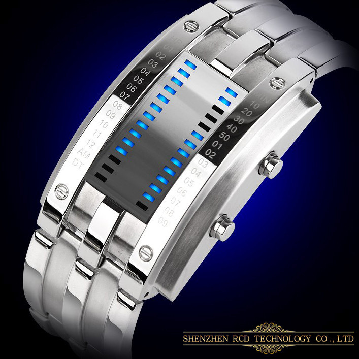 LED watch06