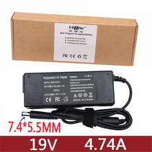 19V 4.74A 90W Ac Laptop Power Adapter Charger For Hp Nc6220 Nc6230 Nc6320 Nc6400 Nx6115 Nx6120 Nx6125 Pavilion Dv3 Dv4 Dv5 Dv6 hsw 06 quality ac adapter charger for hp 19v 4 74a 90w 463955 001 609940 001 ppp012h s pavilion dv3 dv4 dv5 g4 g6 g7