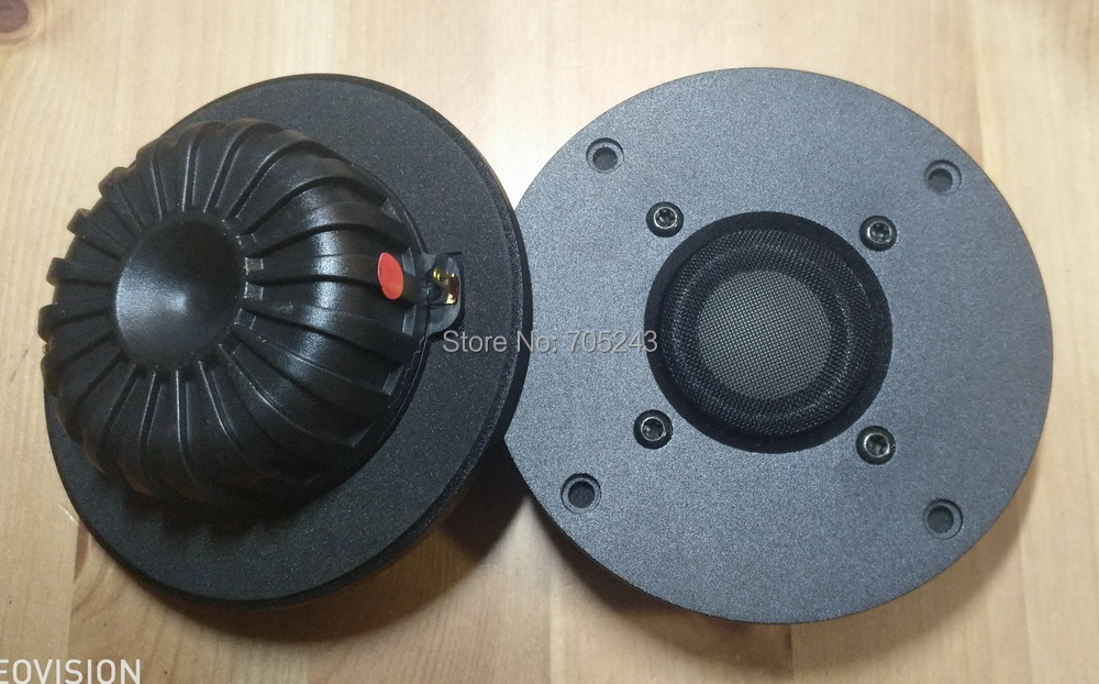 pasangan 2pcs Melo David audio CMMD Ceramic kubah NEO magnet audio tweeter speaker penghantaran percuma