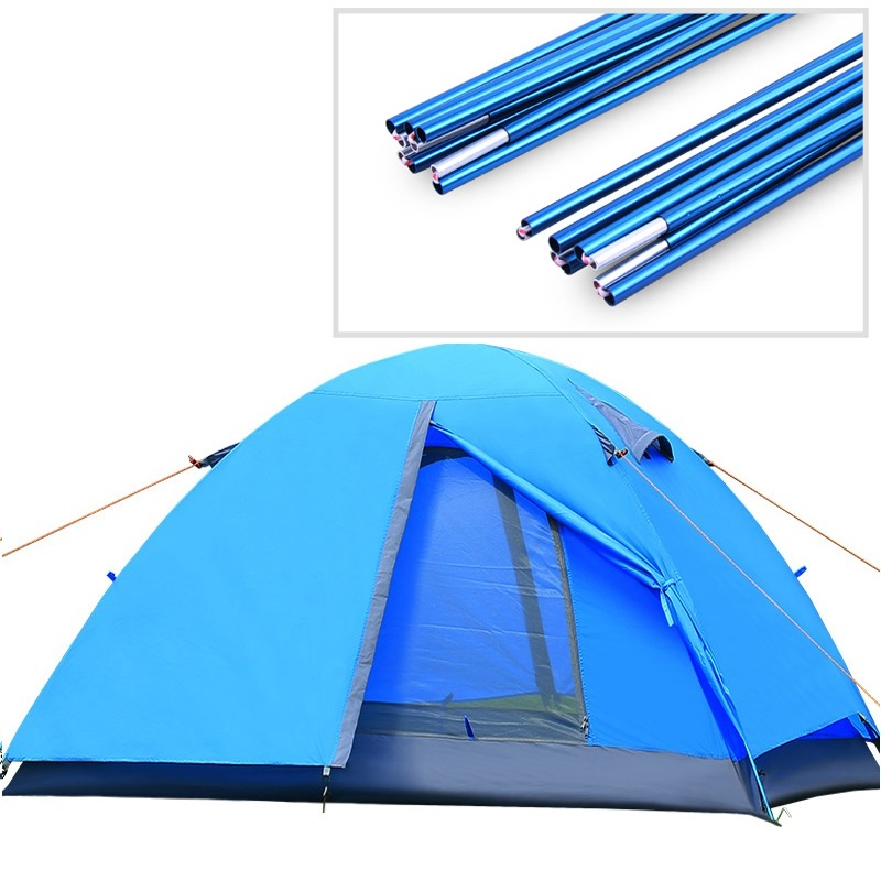 Outdoor Camping Tent Mosquito Net Tent Ultralight Beach Tent Gazebo Sun Shelter Awning Sun Shade Tente Camping Quechua 2 person alltel high quality double layer ultralarge 4 8person family party gardon beach camping tent gazebo sun shelter
