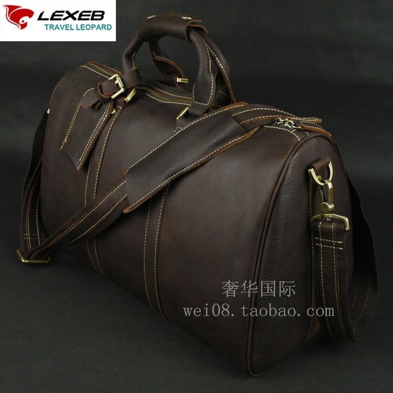 Luxury Weekend Bags Promotion-Shop for Promotional Luxury Weekend ...