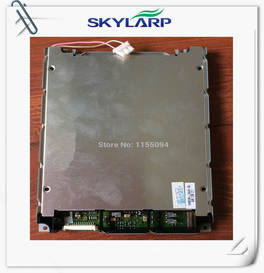 5.7 inch LCD for KYOCERA KCS057QV1AJ-G23 STN 320*240 Industrial application control equipment LCD screen display free shipping