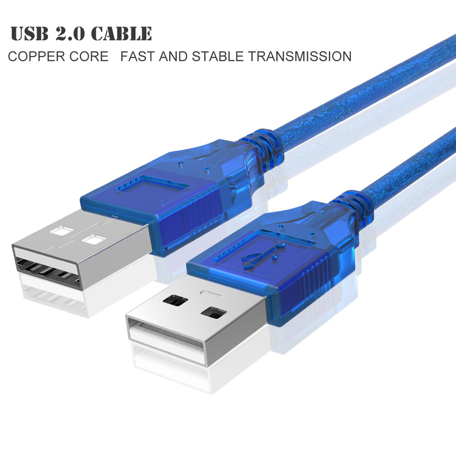USB 2.0 male to male (23)
