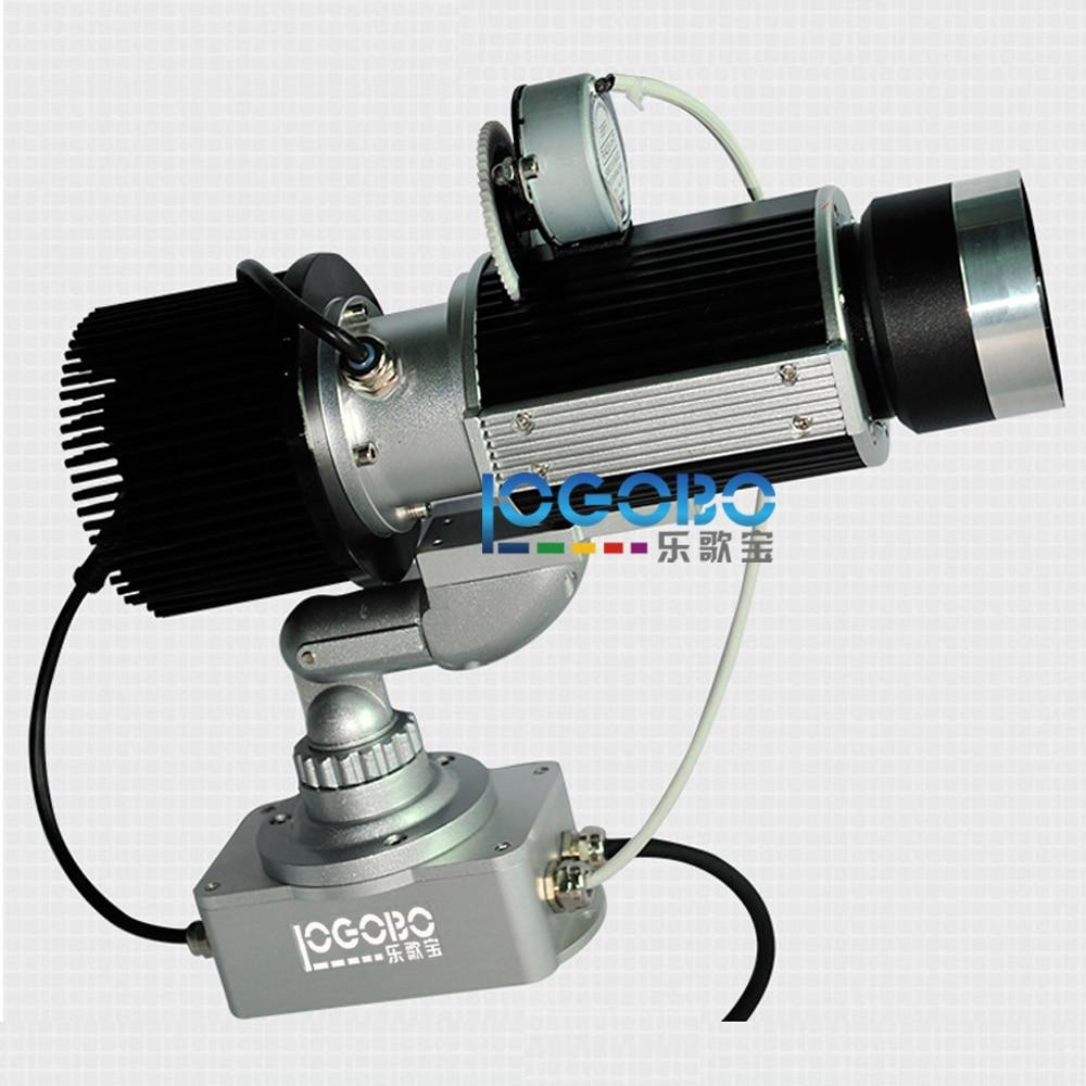New Logo Gobo projector light TR-Athena-R30(LED)-19