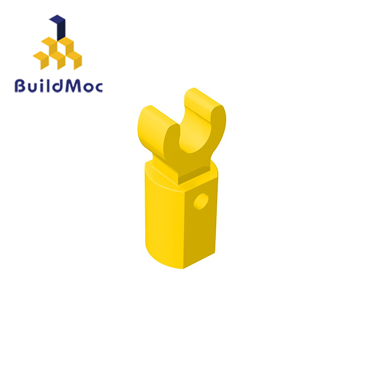 BuildMOC Compatible Assembles Particles 11090 For Building Blocks Parts DIY LOGO Educational Creative Gift Toys