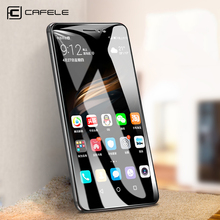 CAFELE 2.5D Tempered Glass For Huawei mate 9 Screen Protector HD Clear Protective Glass Fi
