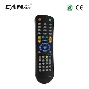 [Ganxin]High quality remote control for led digital gym timer GX-IR03(China)