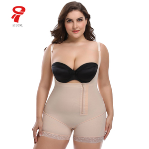 Image 1 - Urządzenie do modelowania sylwetki lateks shapewear kobiety butt lifter kontrola brzucha shaper bielizna wyszczuplająca pas butt enhancer kształtowanie brzucha