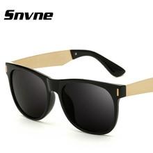 Snvne gafas de Sol de Moda gafas de sol de moda para mujeres de los hombres gafas de sol oculos lunette de soleil feminino hombre mascu KK418