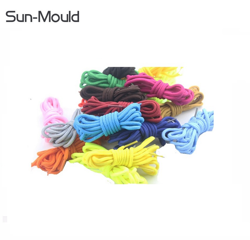 Multi Color Shoelace Athletic Sport Sneakers Flat Shoelaces Bootlaces Shoe laces Strings 500pairs/lot EMS DHL free shipping 1 pairs 110cm athletic sport sneakers flat shoelaces bootlaces shoe laces strings multi color shoelace