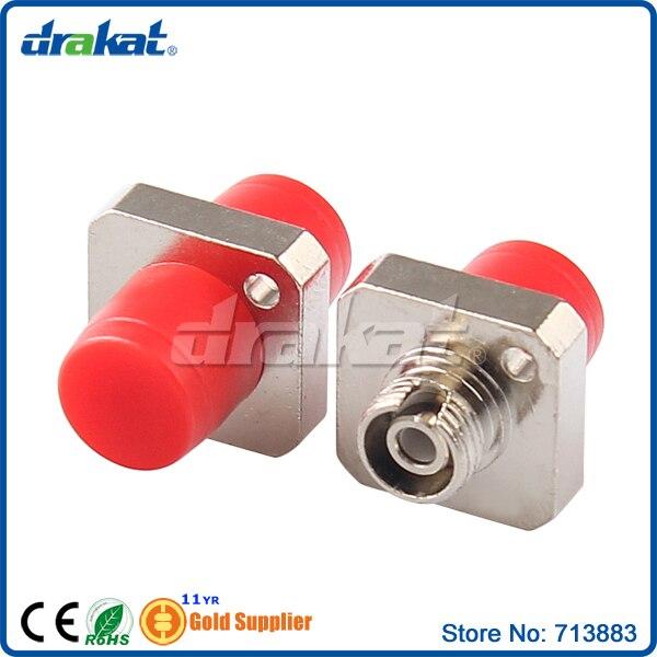 5dB FC Fiber Optic Connector Adapter
