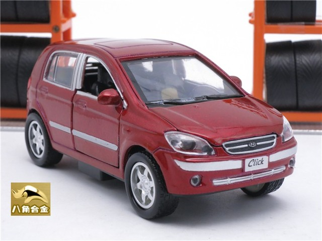 hyundai getz click survice manual