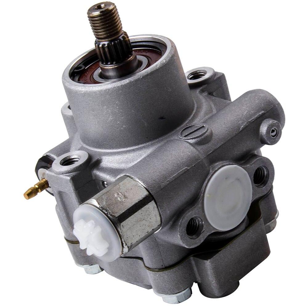 New Power Steering Pump Fit Isuzu Rodeo Trooper For Honda Passport 1999 Amigo Water 21 5861 9273083 Car Accessories In Pumps