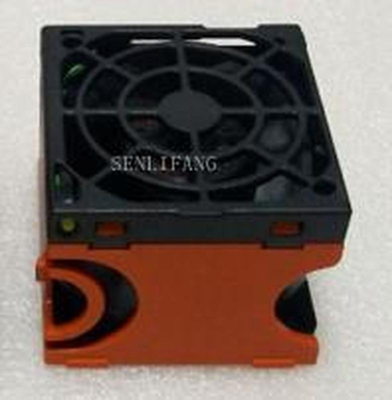 69Y2231 69Y2273 60MM Cooling Server Fan For X3690 X5 System Server CPU Cooling Fan X3690X5 69Y2231 69Y2273