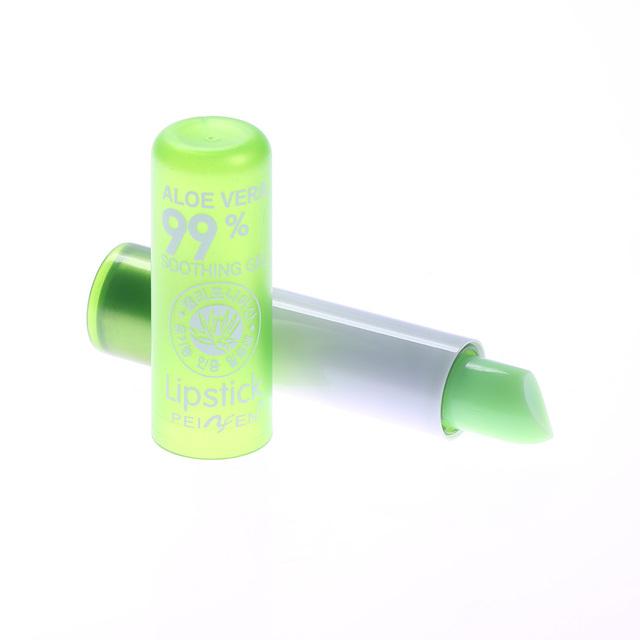 Long-Lasting Anti Aging Lip Balm