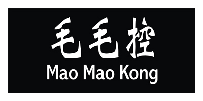 Лого бренда MAOMAOKONG из Китая