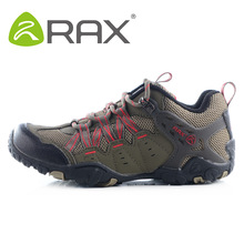 Rax Women Breathable Walking Casual Shoes Men Outdoor Lightweight Women Casual Shoes Female Free Shipping 32-5C092