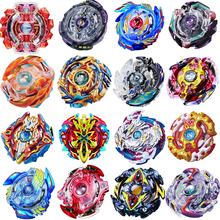 19 style New Spinning Top Beyblade BURST  With Launcher And Original Box Metal Plastic Fusion 4D Gift Funny Toys For Children