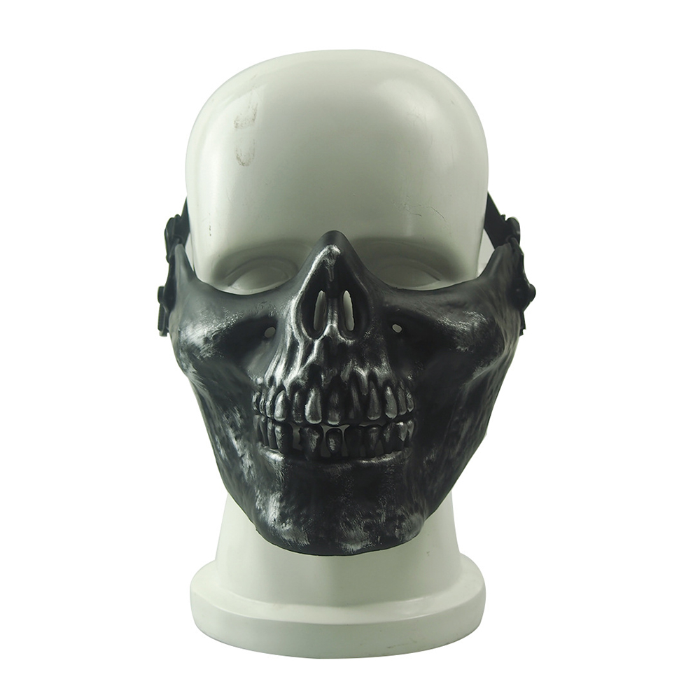 Aliexpress.com : Buy TPU Black Airsoft Paintball Mask Olive Game ...