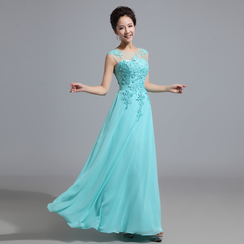 Cheap long plus size lace red light pink ice blue yellow for Cheap blush wedding dresses