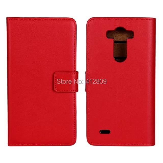 11 գույներ Բնական կաշվե դրամապանակով - Բջջային հեռախոսի պարագաներ և պահեստամասեր - Լուսանկար 2