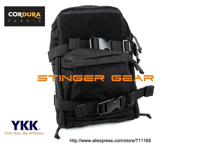 TMC Mini Hydration Bag Tactical Vest MOLLE JPC Hydration Pack 500D Cordura+Free shipping(SKU12050540)