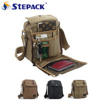 2014 High Quality New Men Messenger Bags Casual Multifunction Men Travel Bags Man Outdoor Canvas Shoulder
