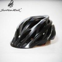Profissional capacete da bicicleta 2019 EPS + PC triathlon mountain road bicicleta da bicicleta BMX MTB homens urban sports capacete de ciclismo corrida de prevalecer & das mulheres|Capacete da bicicleta| |  -