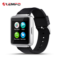 Lemfo k1 telefone inteligente telefone com android 5.1 os 512 mb ram + 8 gb rom suporte wifi gps sim download app bluetooth smartwatch