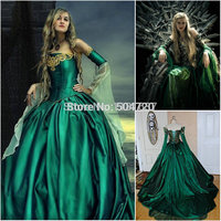 Freeshipping!On sale R 065 19 century Vintage Costumes Victorian Gothic Lolita dress/Civil War Southern Belle Halloween dresses