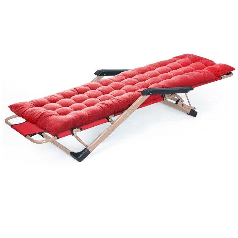 hh# DEA#Enjoy the fun of folding single siesta office simple nap nursing bed cr cot FREE SHIPPING enjoy the fun office nap single bed couch simple lunch cot portable folding cr free shipping