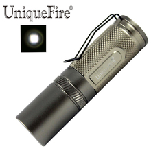 UniqueFire Mini UF-109 Led Tactical Torch White Light Rechargeable Small Q5 Flashlight Lamp Lanterna for Night Walking