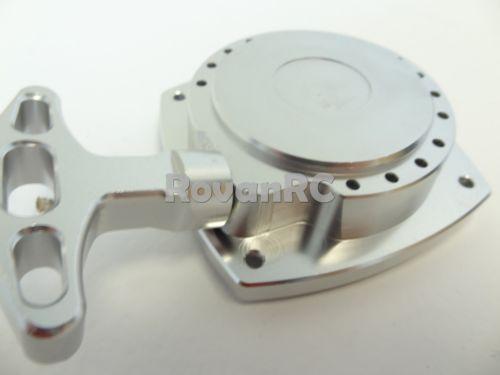 Rovan 1 5 Scale CNC Aluminum Pull Start Starter Fit Baja 5T 5SC 5B CY Zenoha