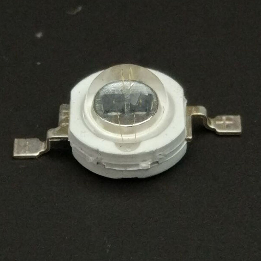 2W 2 Chips Infrared emitting diode Infrared led 940nm IR array infrared lamp for Invisible security in CCTV Accessories from Security Protection