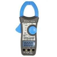 HP-870N Clamp Meter Multimetro pinza amperimetrica dati mostrano amperimetro digitale misuratore di capacità di multimetro pinza di corrente