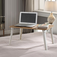 Cabinet Product Family Simple Notebook Comter Desk Bed Folding Table Desk Desk Lazy Student Dormitory