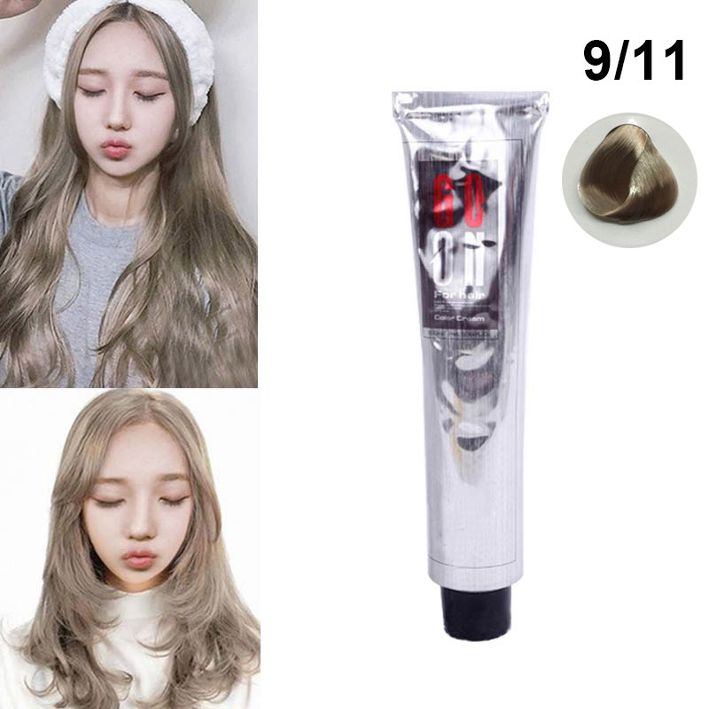 Aliexpress Buy 100ml Fashion Hair Cream Natural Permanent