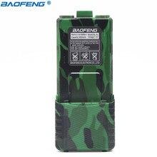 Baofeng UV-5R BL-5L 7,4 v 3800mAh высокой Ёмкость Батарея для BaoFeng UV-5R UV-5RE DM-5R плюс иди и болтай Walkie Talkie Ham радио аксессуары